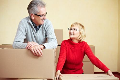 Seniorenumzug FullService Mansholt