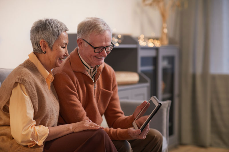 Umzugshilfe für Senioren bei Umzüge Mansholt
